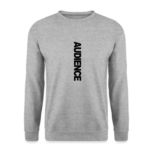 audienceiphonevertical - Unisex Sweatshirt