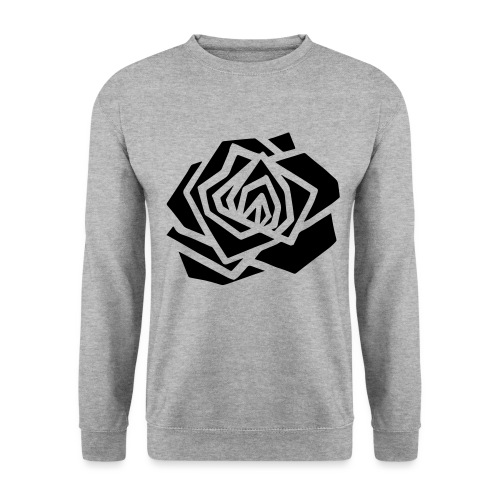 rose - Sweat-shirt Homme