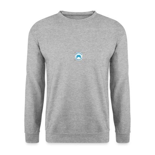 mijn logo - Mannen sweater
