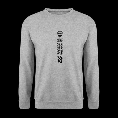 (mst92finalv3) - Sweat-shirt Homme