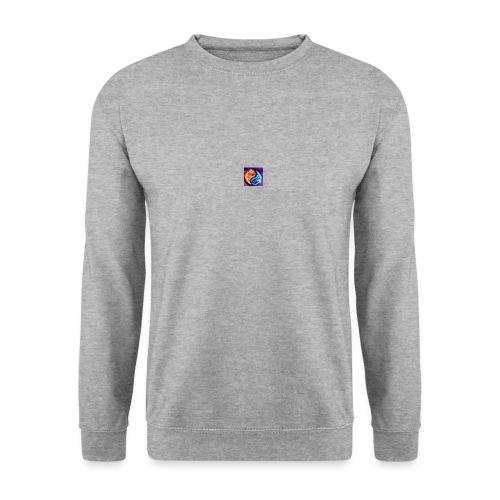 The flame - Men's Sweatshirt