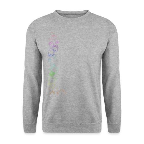 Rainbow Stars - Unisex Sweatshirt