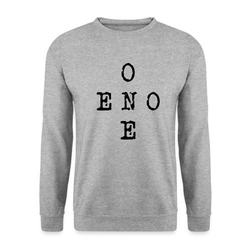 eno/one - Unisex svetaripaita