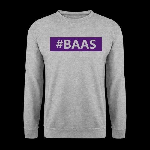 #BAAS_BOX - Mannen sweater