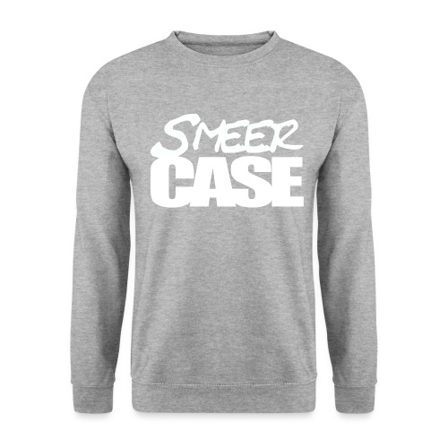 smeerCASE png - Unisex sweater