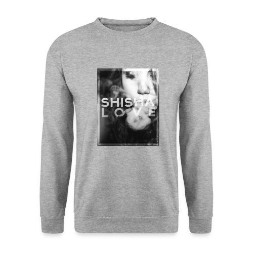 Shirt03 - Männer Pullover