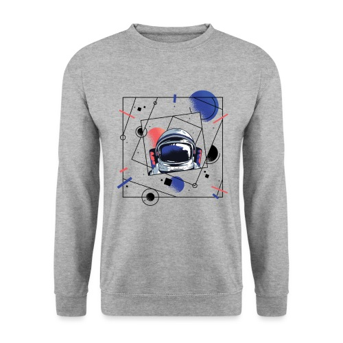 Beste Astronaut Weltraum Designs - Männer Pullover