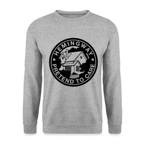 Hemmingway - Men's Sweatshirt