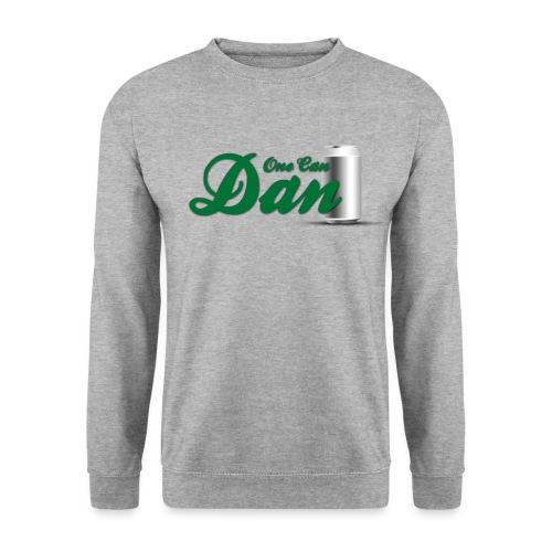 One Can Dan - Unisex Sweatshirt