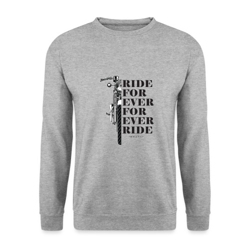 for ever ride warou team - Sweat-shirt Homme