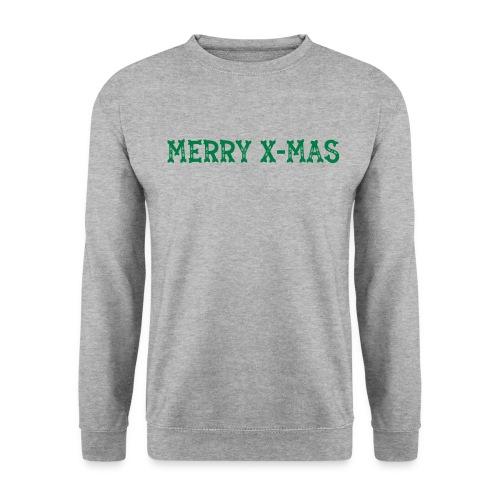 Merry xmas - Unisex sweater