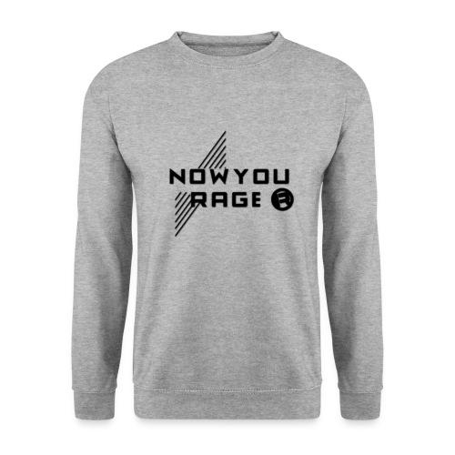 Design 2 png - Sweat-shirt Homme