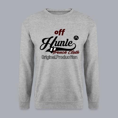 Hunle Veritable Collection n°2 - Sweat-shirt Unisexe