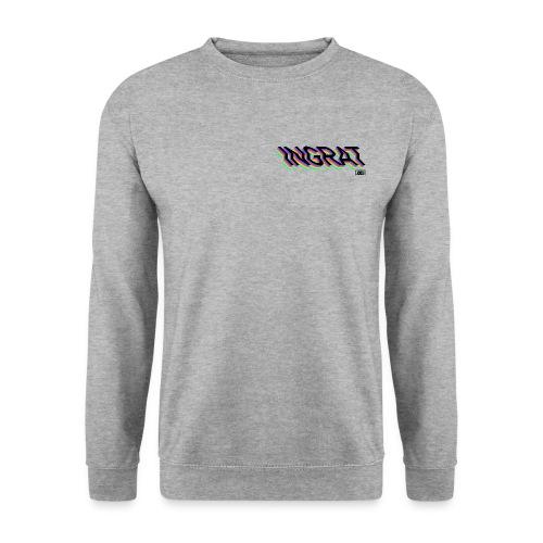 002 png - Unisex Sweatshirt