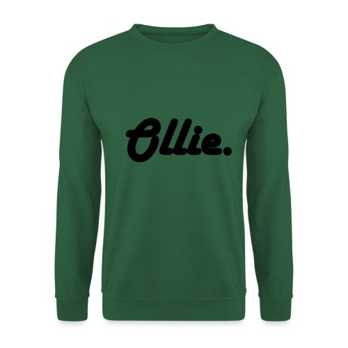 Ollie Harlow Solid - Unisex sweater