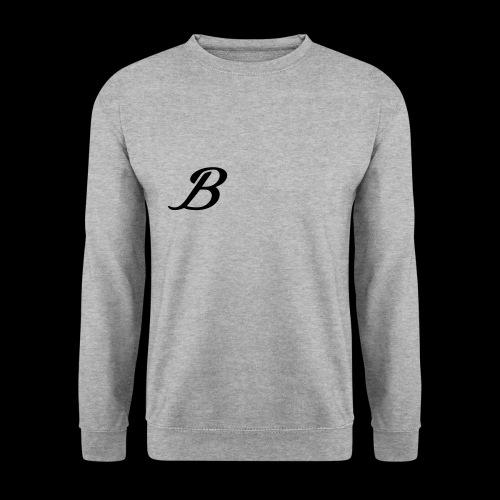 B - Herre sweater