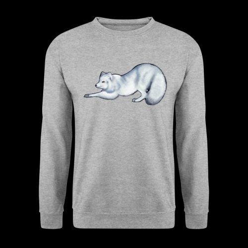 Arctic Fox - Men's Sweatshirt