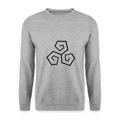 Triskele - Unisex Sweatshirt