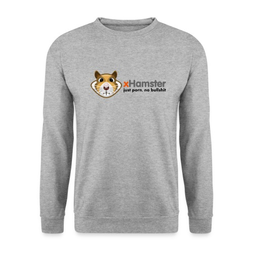 logo long - Men's Sweatshirt