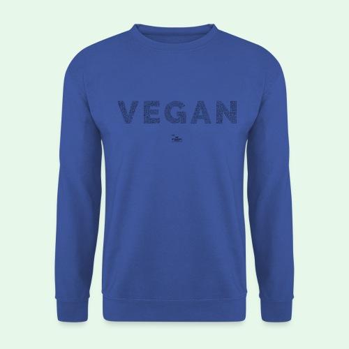 Vegan - Black - Herrtröja