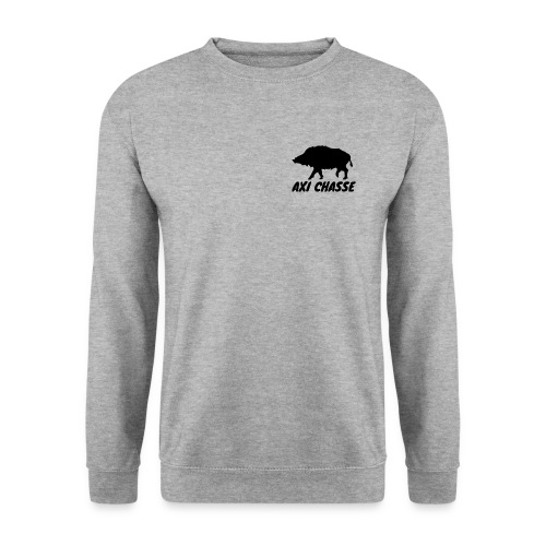 AXI Chasse - Sweat-shirt Homme