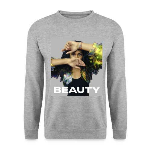 VULNERABLE CREWNECK - Unisex Sweatshirt