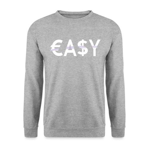 EASY - Sudadera hombre