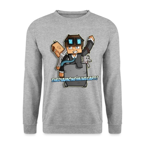 tdmshirt2fix - Men's Sweatshirt