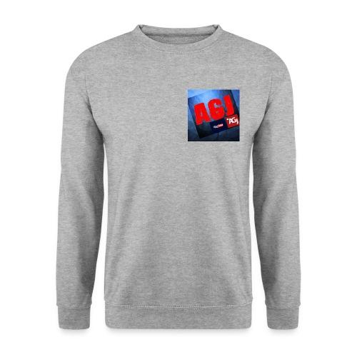 AGJ Nieuw logo design - Unisex sweater