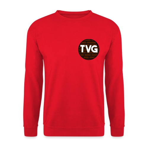 TeVeelGamers - Unisex sweater
