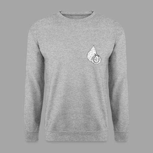 Baisers et coquillages - La valse à mille points - Sweat-shirt Unisexe