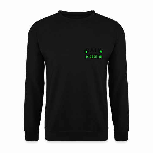 Rain Clothing - ACID EDITION - - Unisex Sweatshirt