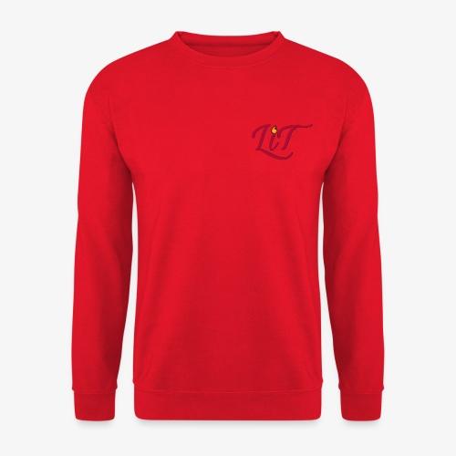 LiT CO Logo #1 - Unisex Sweatshirt