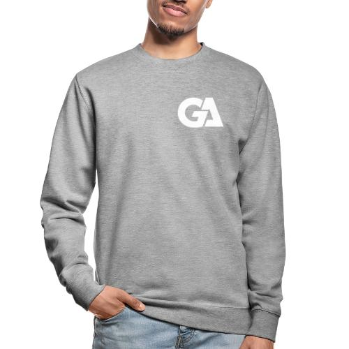 Gaming Alliance Wit - Unisex sweater