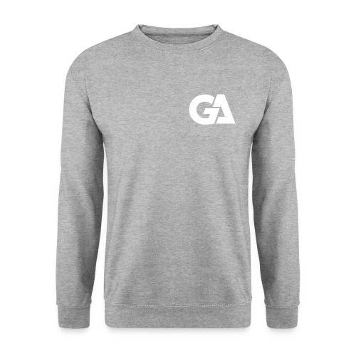 Gaming Alliance Wit - Unisex sweater