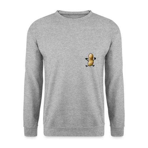 Pinda logo - Mannen sweater
