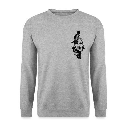 Death Inside - Unisex Sweatshirt