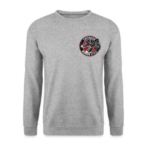 modern style - Men's Sweatshirt
