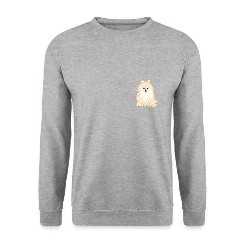 Tiny Monty - Men's Sweatshirt