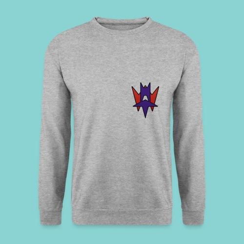 HWTCLANLOGO2 - Männer Pullover