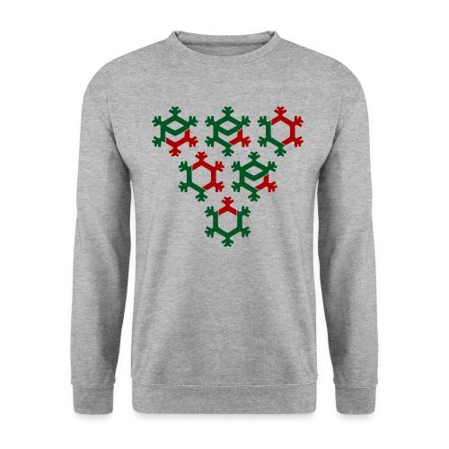 PELLEV - Mannen sweater