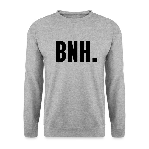 BNH - Mannen sweater