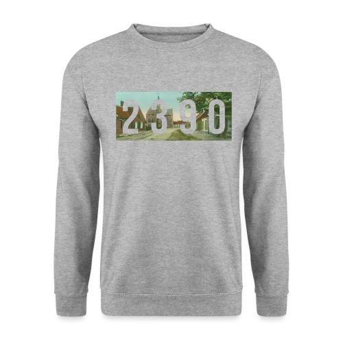 2390 - Unisex sweater