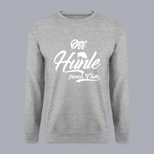 HnL Hunle n°5 - Sweat-shirt Unisexe