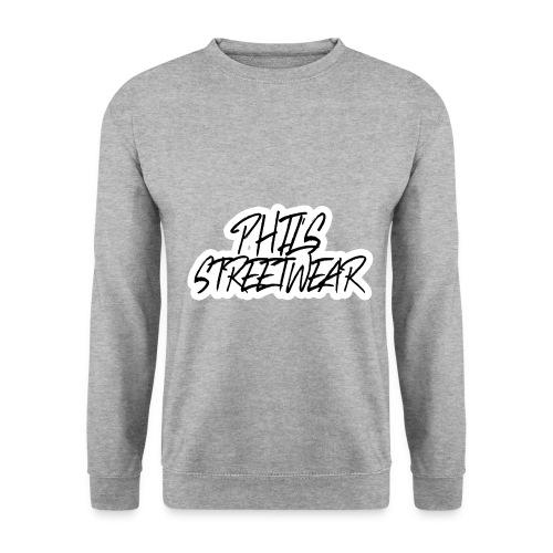 Street Tag - Männer Pullover