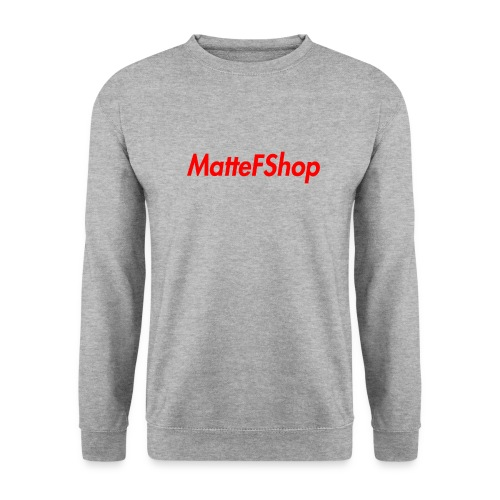 Summer Collection! (MatteFShop Original) - Felpa unisex