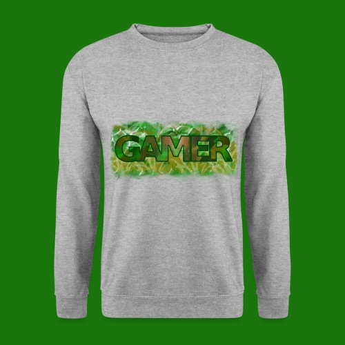 spreadgaming - Männer Pullover