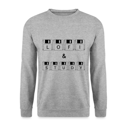 LoFi and Study - Unisex Sweatshirt