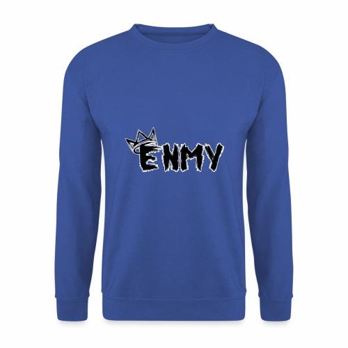 Enmy Grey Sweatshirt - Unisex Sweatshirt