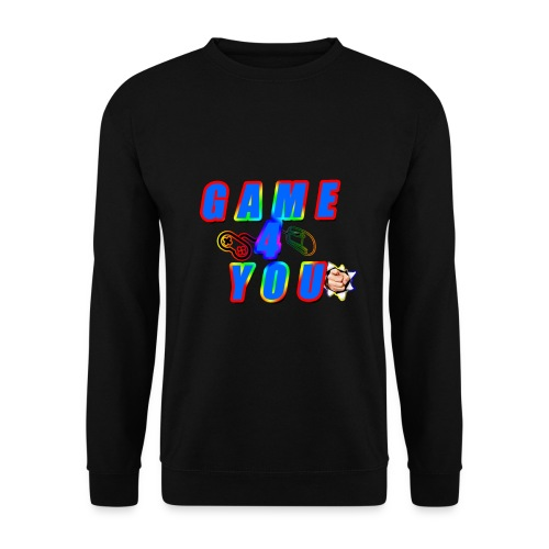 Game4You - Men's Sweatshirt